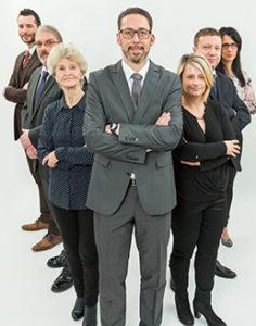 Das Team