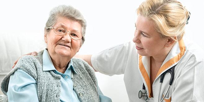 Vorsorge und Betreuung